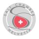 Salt Chamber Gland