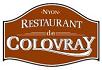 Restaurant de Colovray Nyon