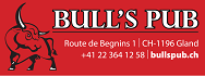 The Bulls Pub Gland