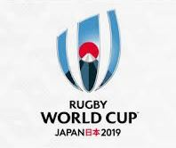 Rugby World Cup Japan All Blacks William Webb Ellis
