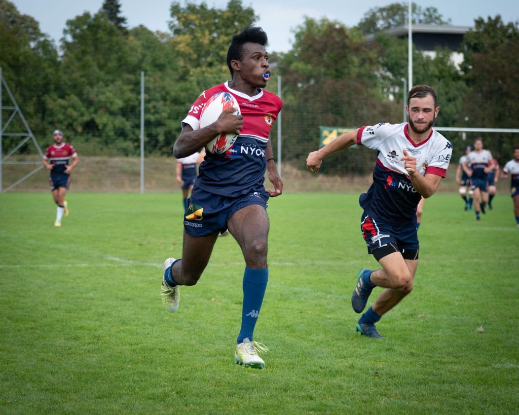 Nyon Rugby Club
